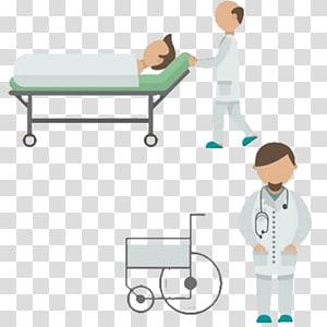 Bed scene diagram transparent. Hospital clipart table