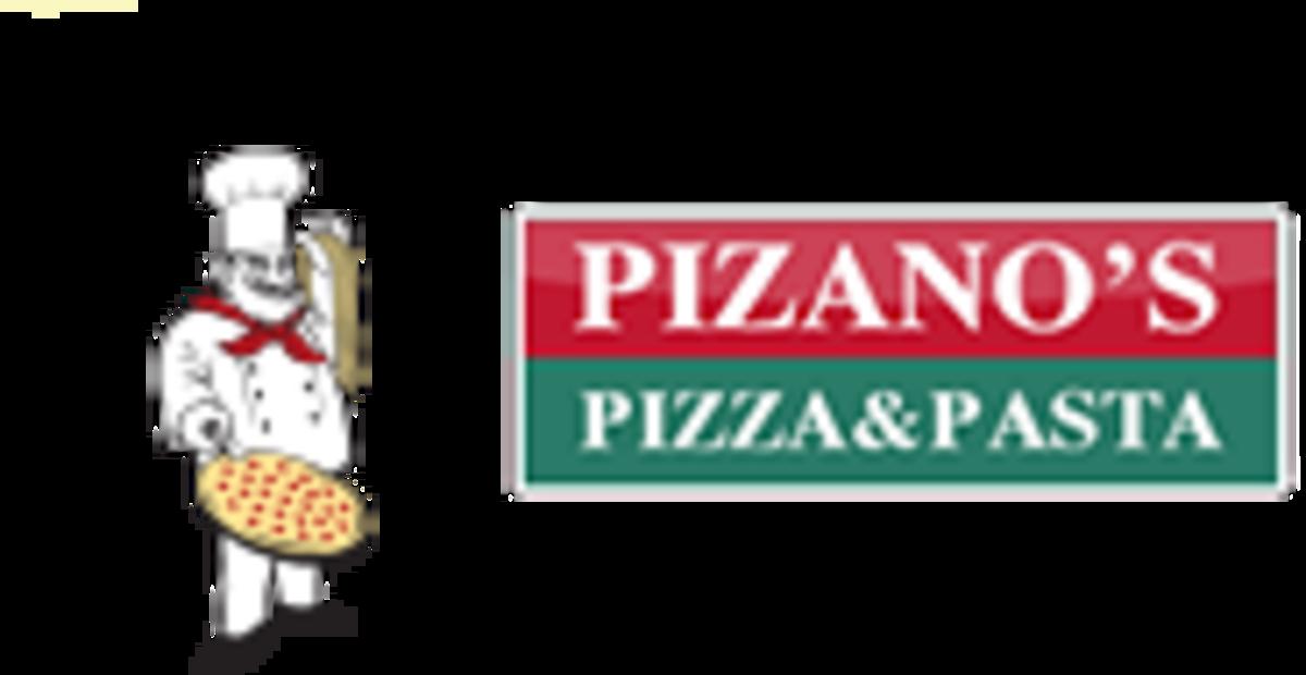 Pizano s pizza pasta. Hot clipart chicken alfredo