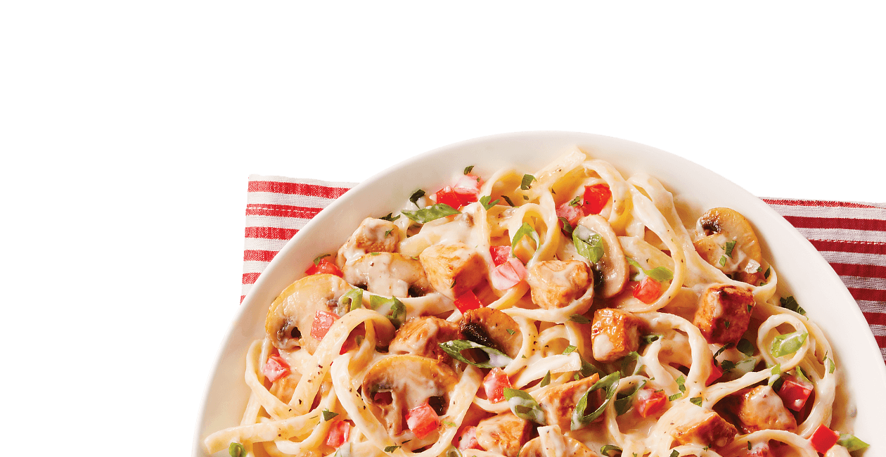 Hot clipart chicken alfredo. Pasta png images free
