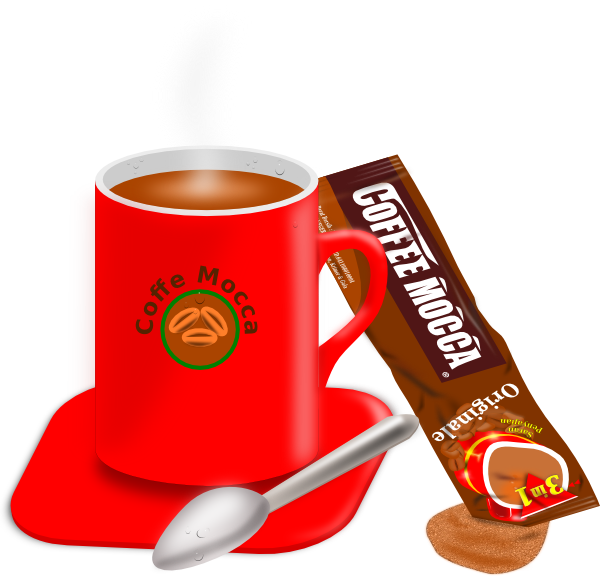Chocolate clip art at. Hot clipart chocloate