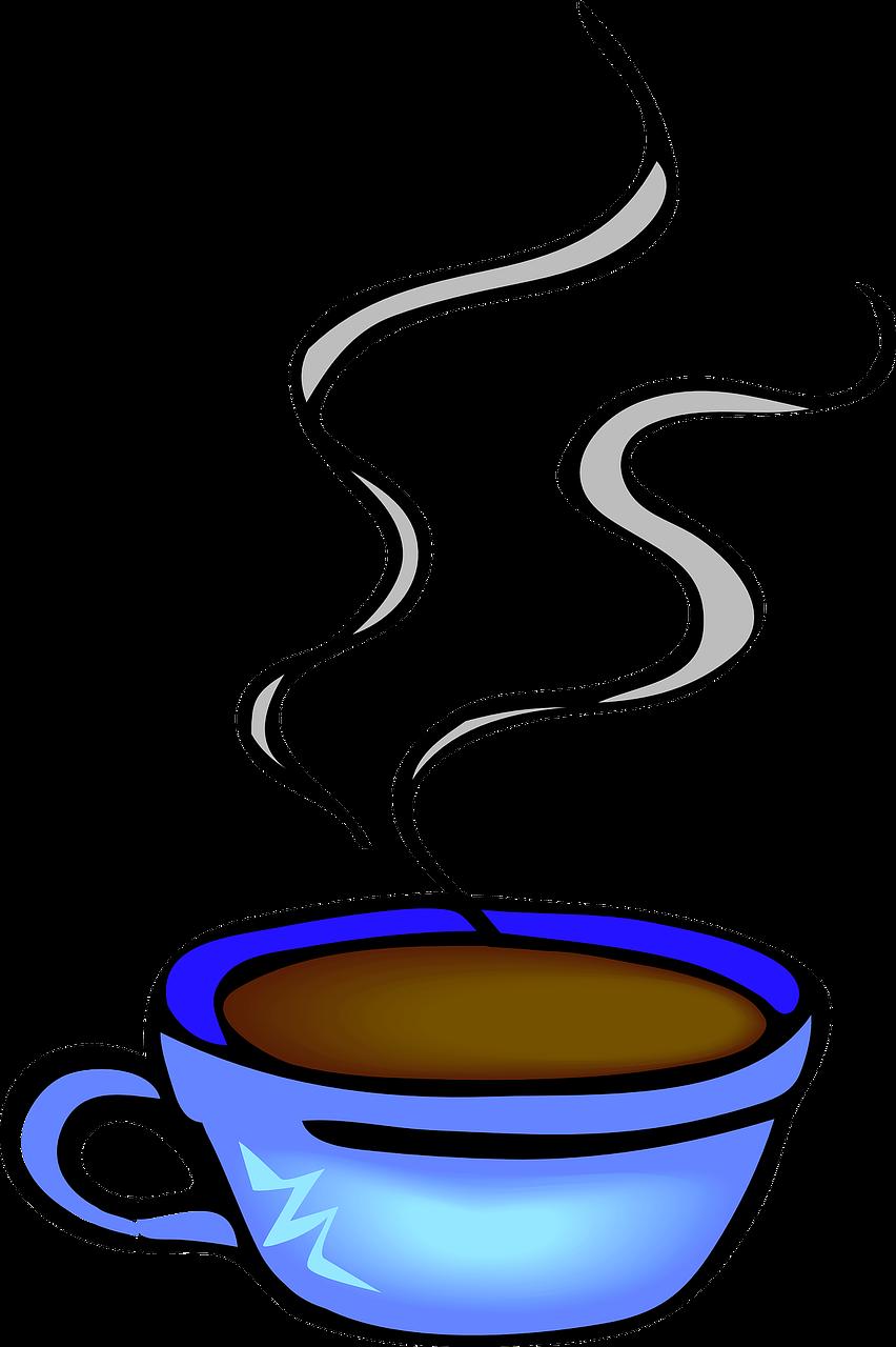 Hot clipart cup joe. Coffee steaming beverage