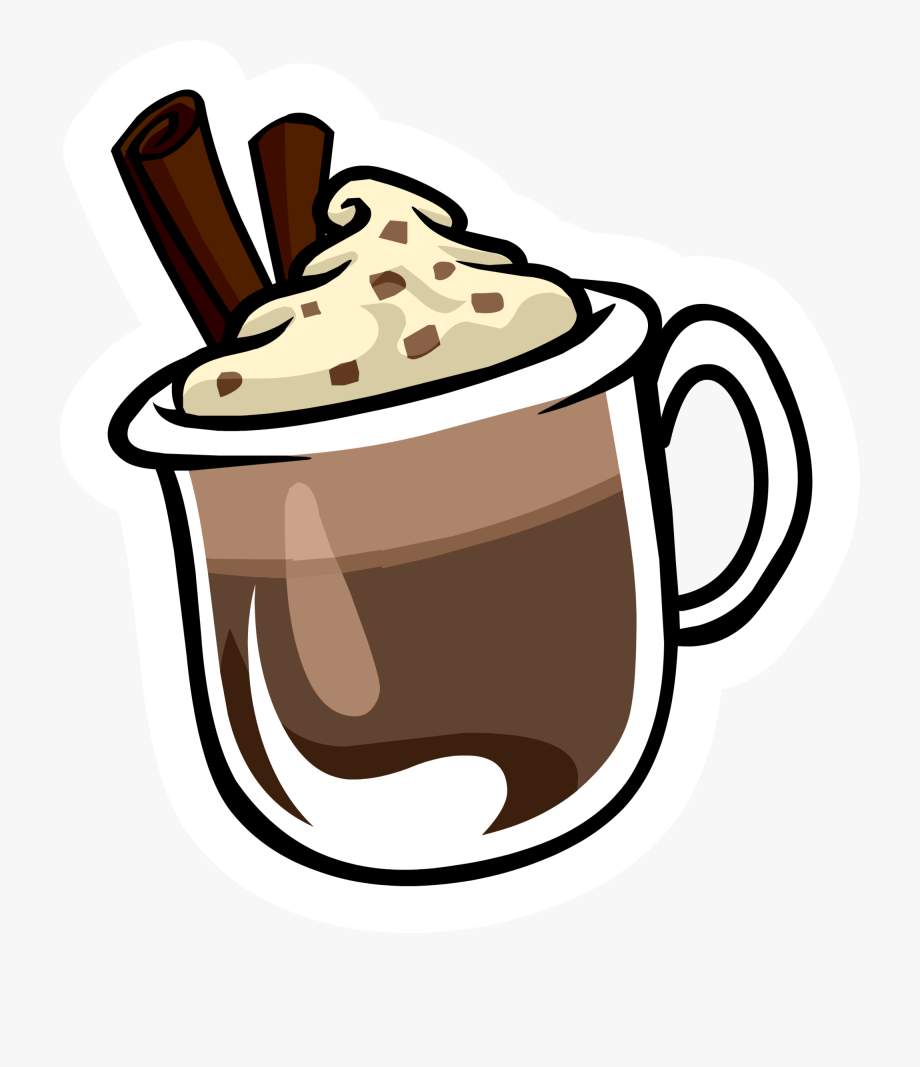 Fall is here chocolate. Hot clipart hot cocoa