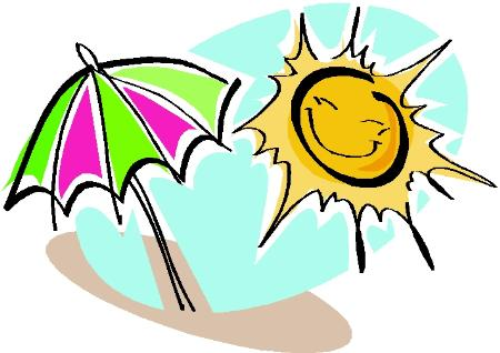 Free picture of download. Hot clipart mild weather