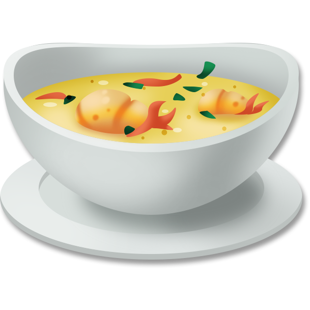 Soup clipart hot dish. Png image purepng free
