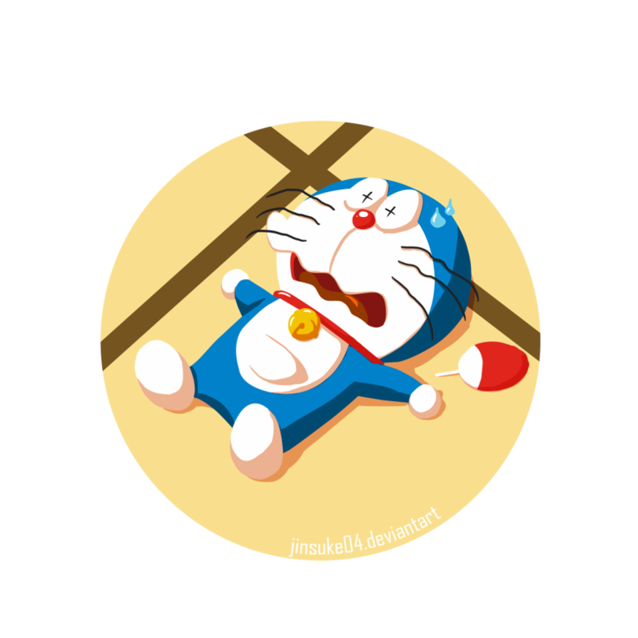 A very doraemon png. Hot clipart weather nice
