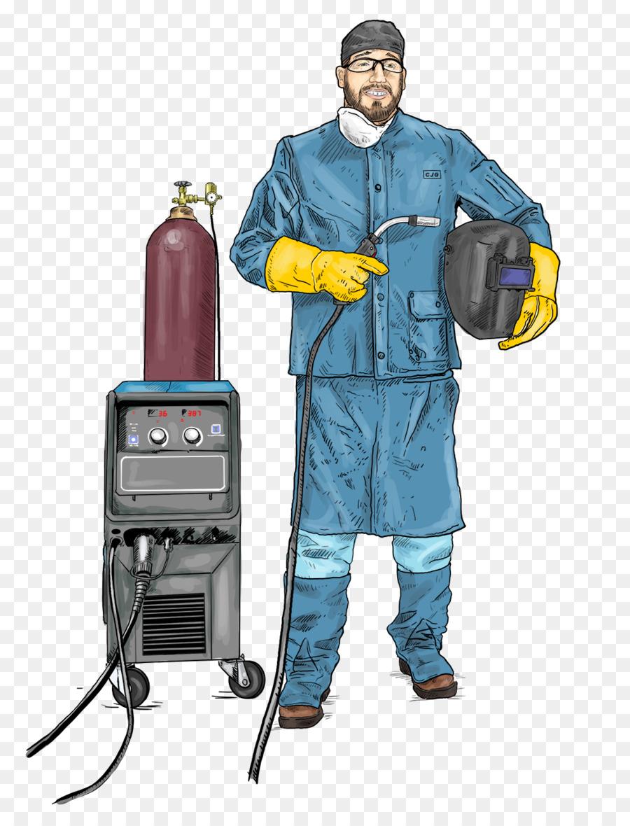 Protective equipment personal . Welding clipart hot work