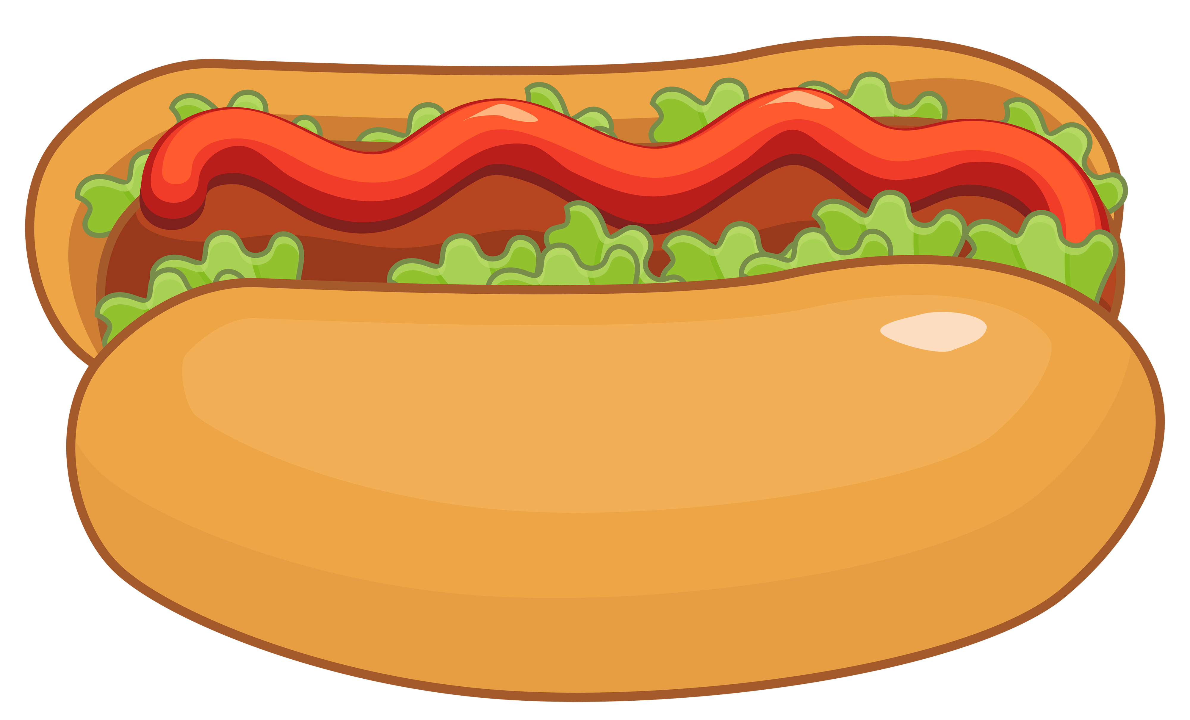 Hot dog png best. Heat clipart extreme heat