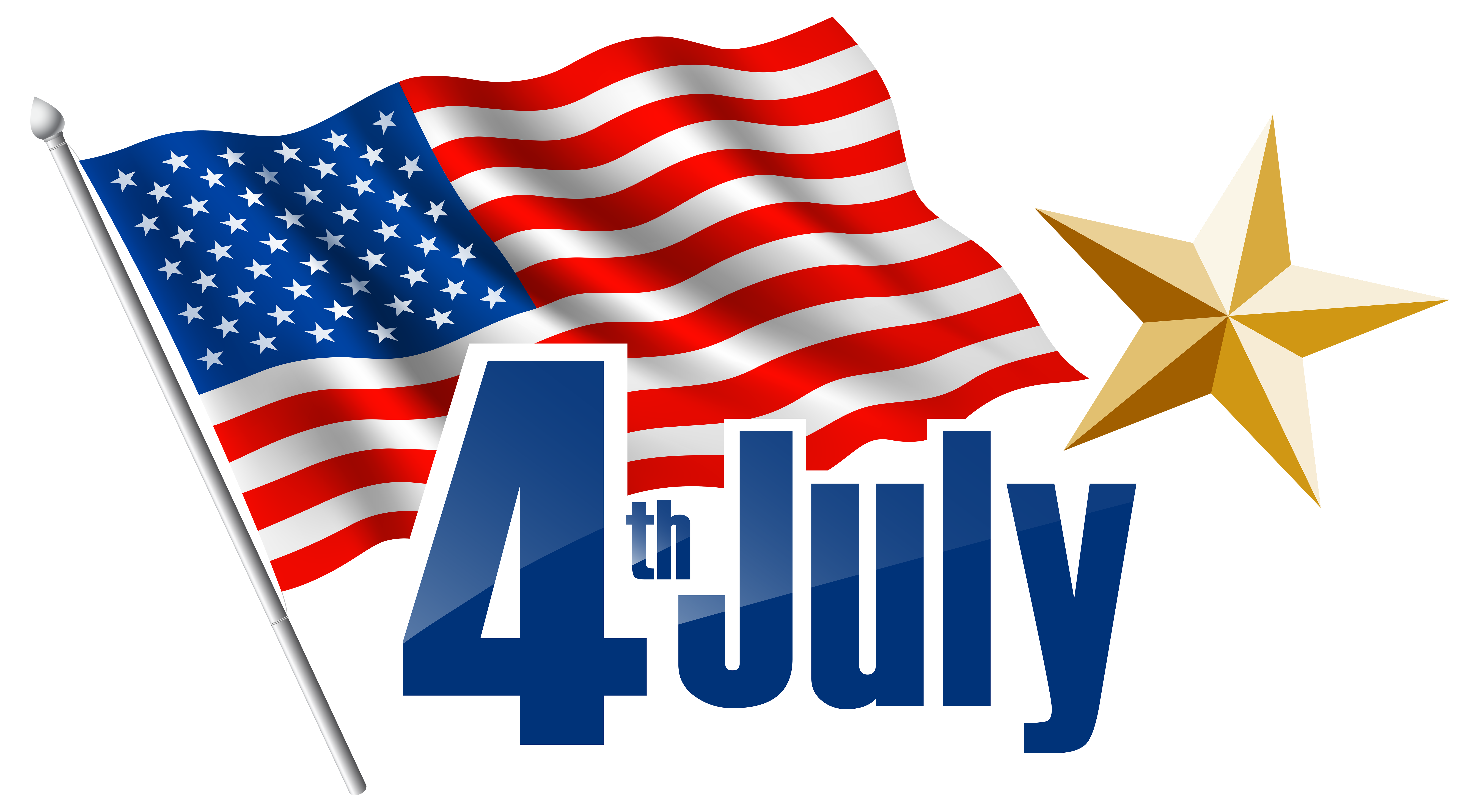 Hotdog clipart 4th july. Independence day scalable vector