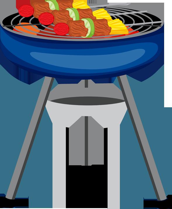 Grilled food community bbq. Hotdog clipart boerewors rolls