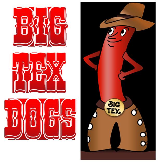 Big tex dogs best. Hotdog clipart chili dog