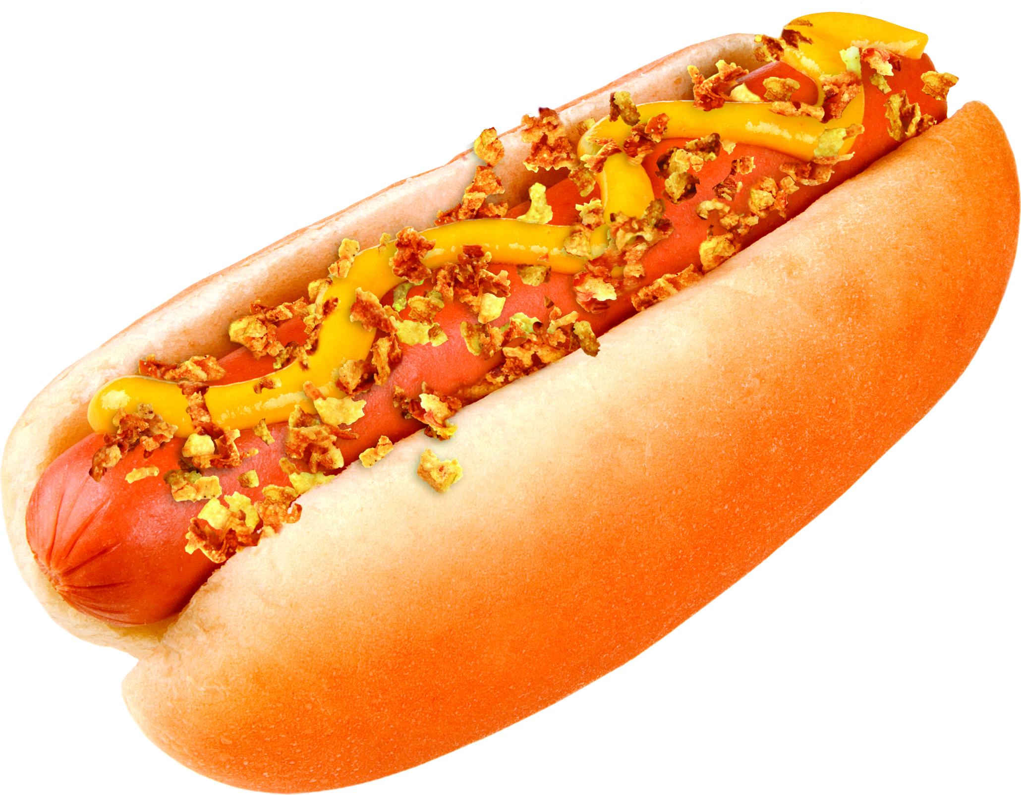Hot dog png images. Hotdog clipart frank