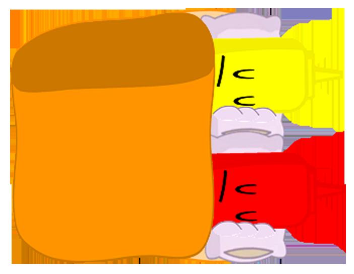 Ketchup and png transparent. Hotdog clipart mustard