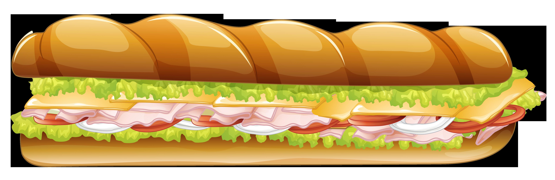 Hotdog clipart stick clipart. Long sandwich png vector