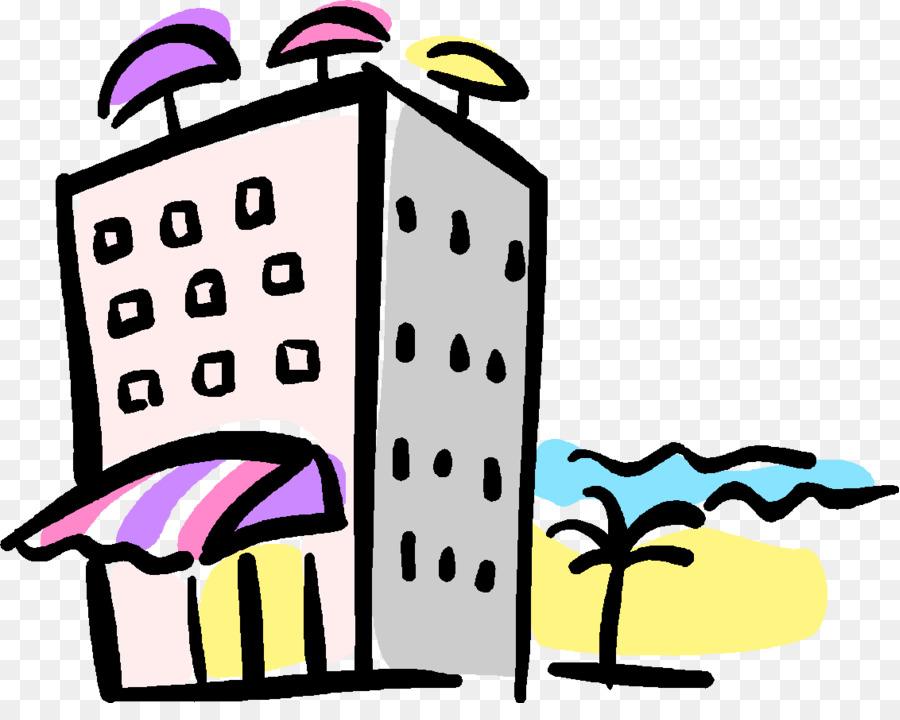 Beach inn clip art. Hotel clipart