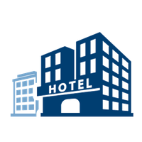 Download free png photo. Hotel clipart