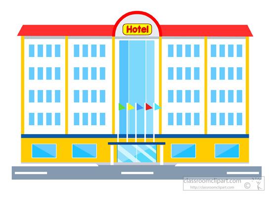 Panda free images buildingclipart. Hotel clipart