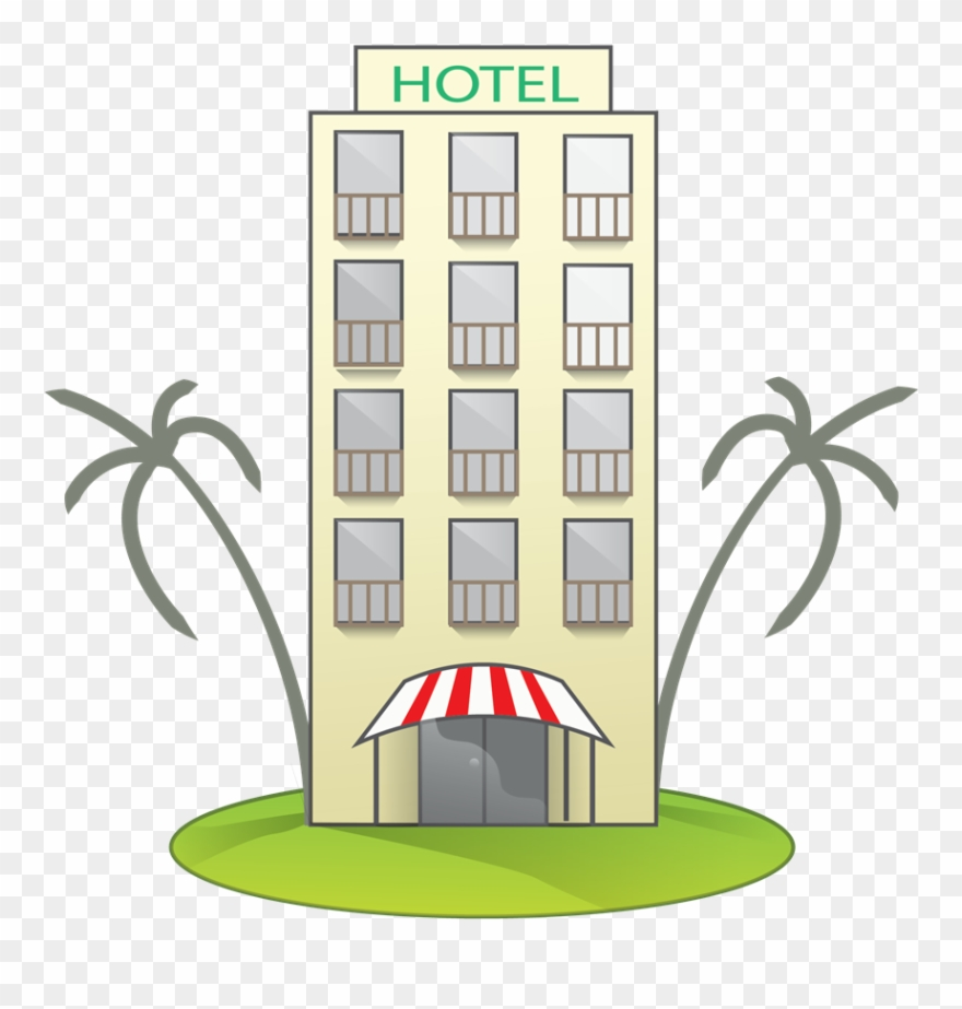 Star png . Hotel clipart beach hotel