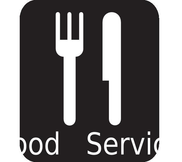 Hotel clipart food beverage service. Clip art at clker