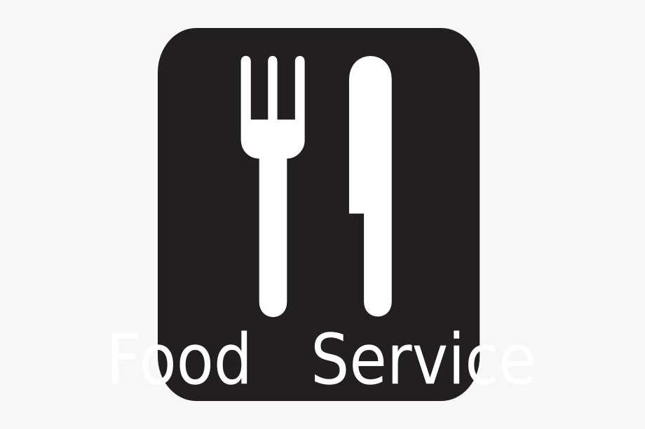 And logo . Hotel clipart food beverage service