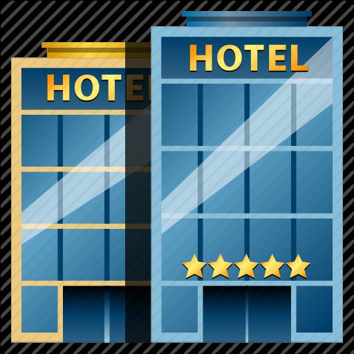 Hotel clipart hostel building. Cartoon transparent clip art