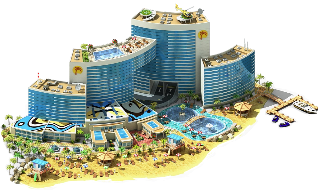 Png images transparent free. Hotel clipart hotel building