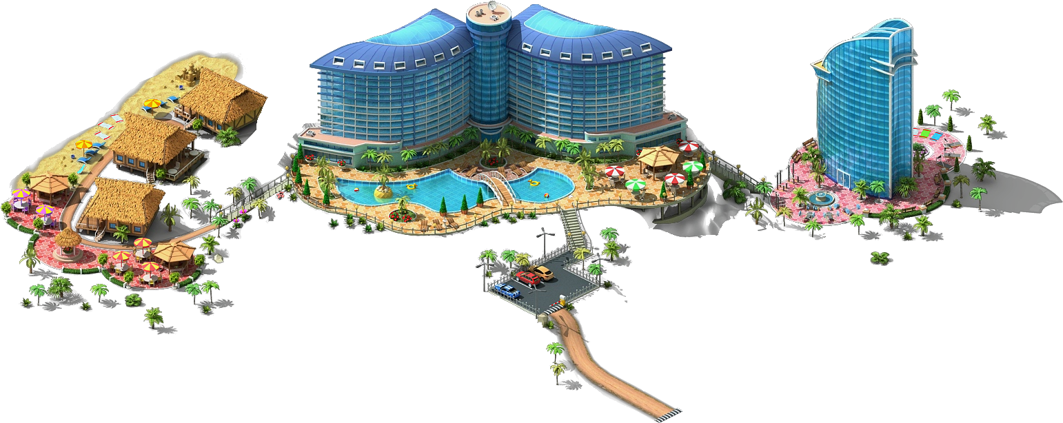 Hotel clipart hotel building. Png images transparent free
