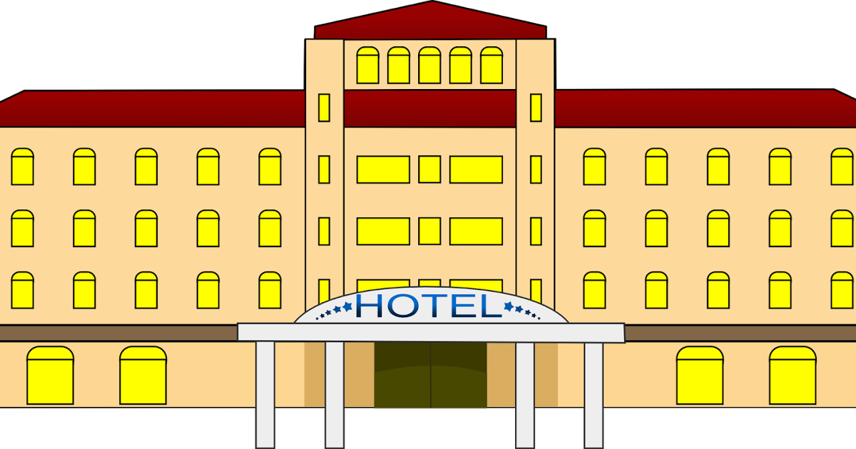 Esl and efl resources. Hotel clipart hotel receptionist