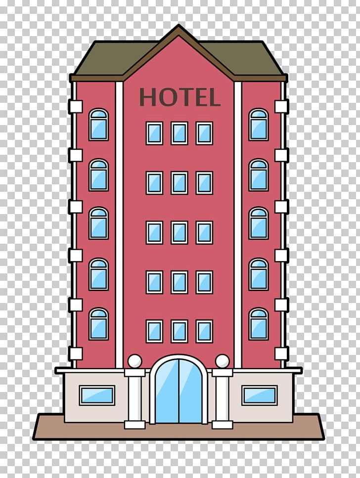 Beach png apartment architecture. Hotel clipart pink building