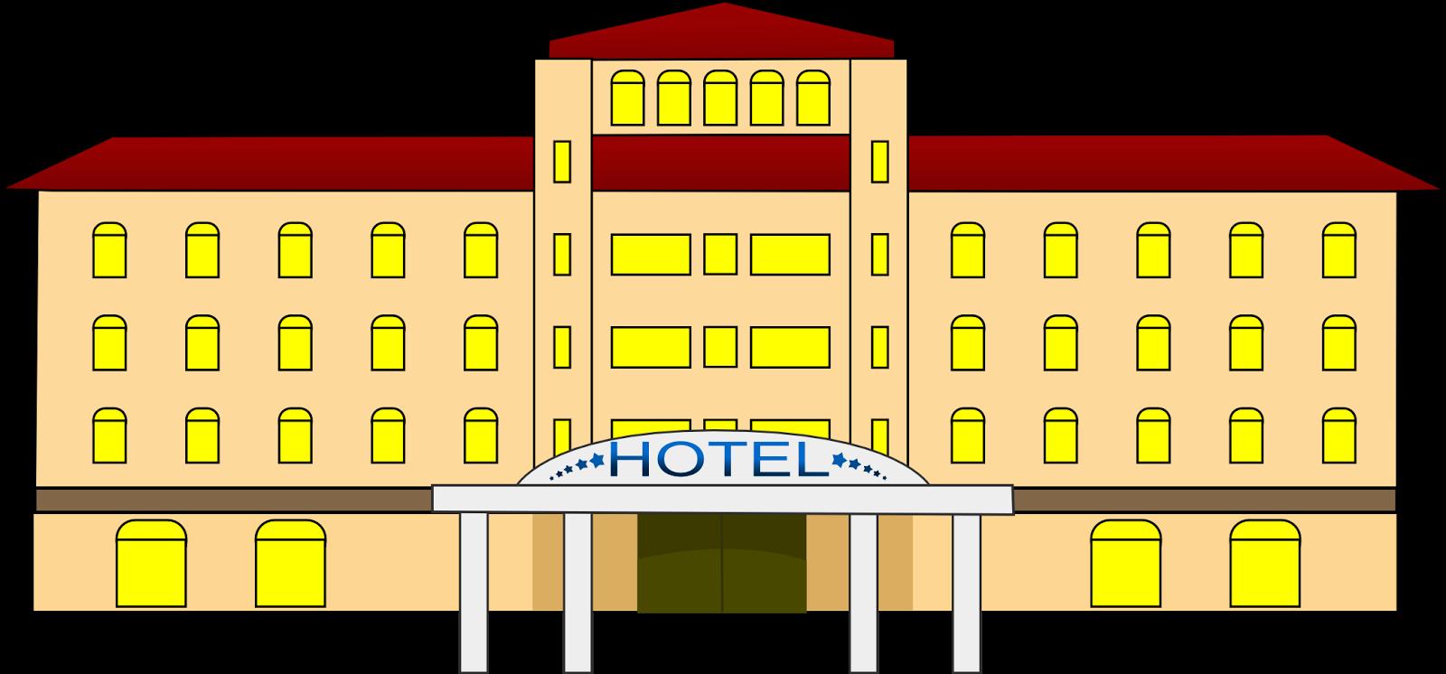 Word photo . Hotel clipart sheff