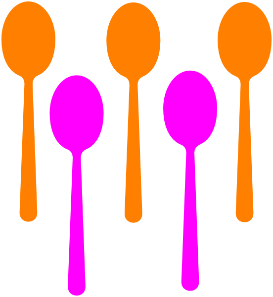 Drawing at getdrawings com. Hotel clipart spoon