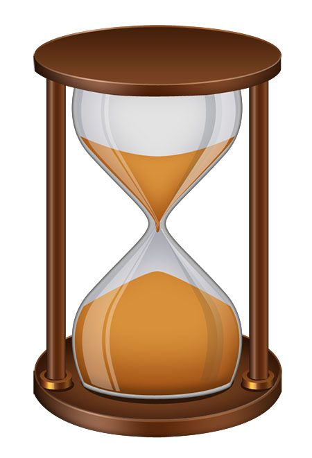 Hourglass clipart 1 hour. Glass google search time