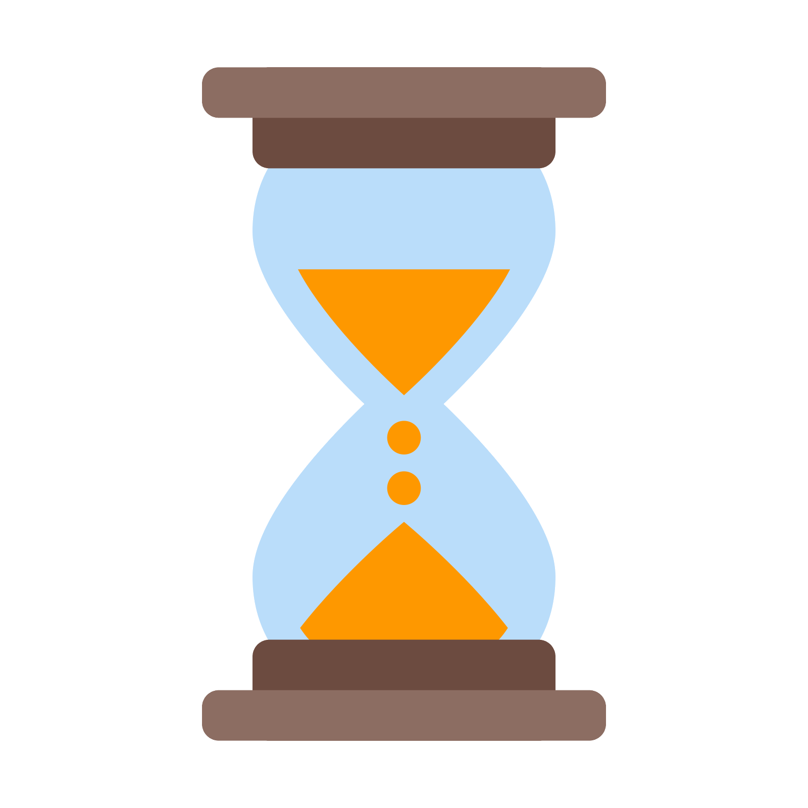 Hourglass clipart chronometer. Computer icons portable document