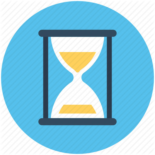 Hourglass clipart chronometer. Transparent png free