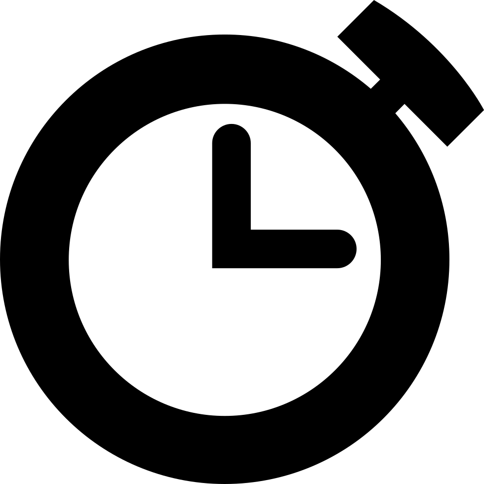 Svg png icon free. Hourglass clipart chronometer