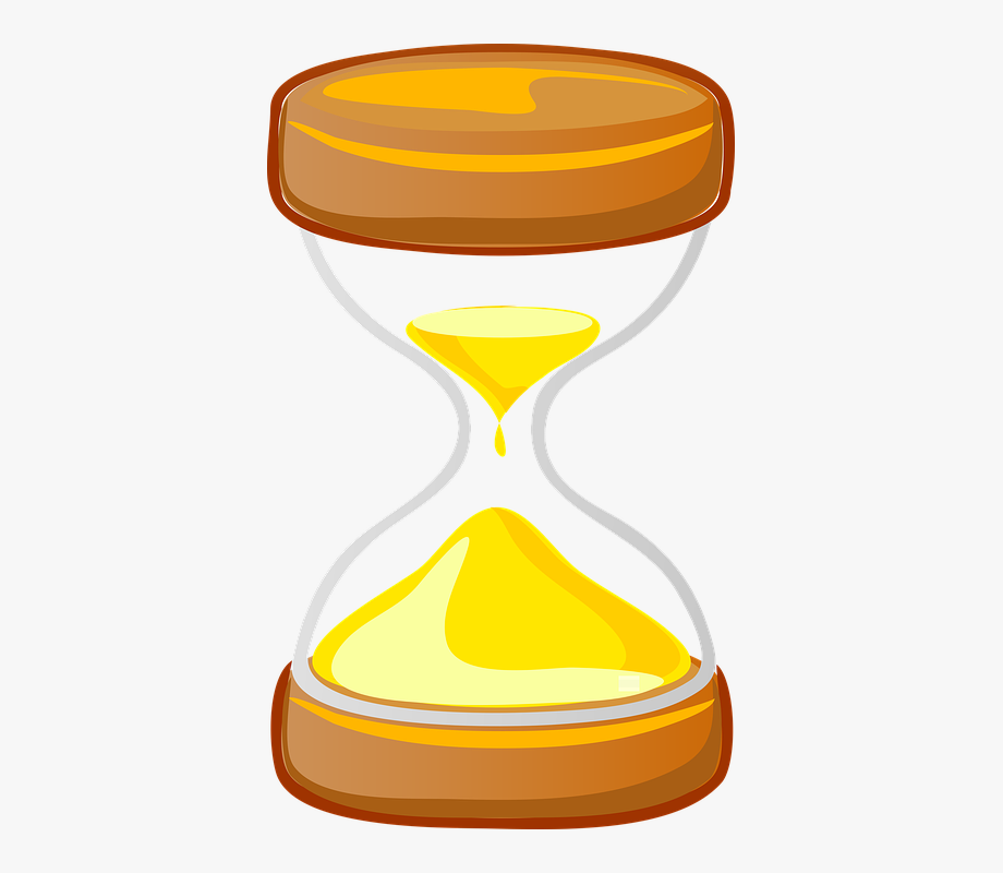 Hour glass clip art. Hourglass clipart egg timer