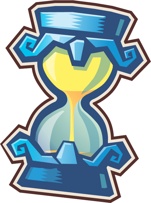 Hourglass clipart empty. Phantom zeldapedia fandom powered