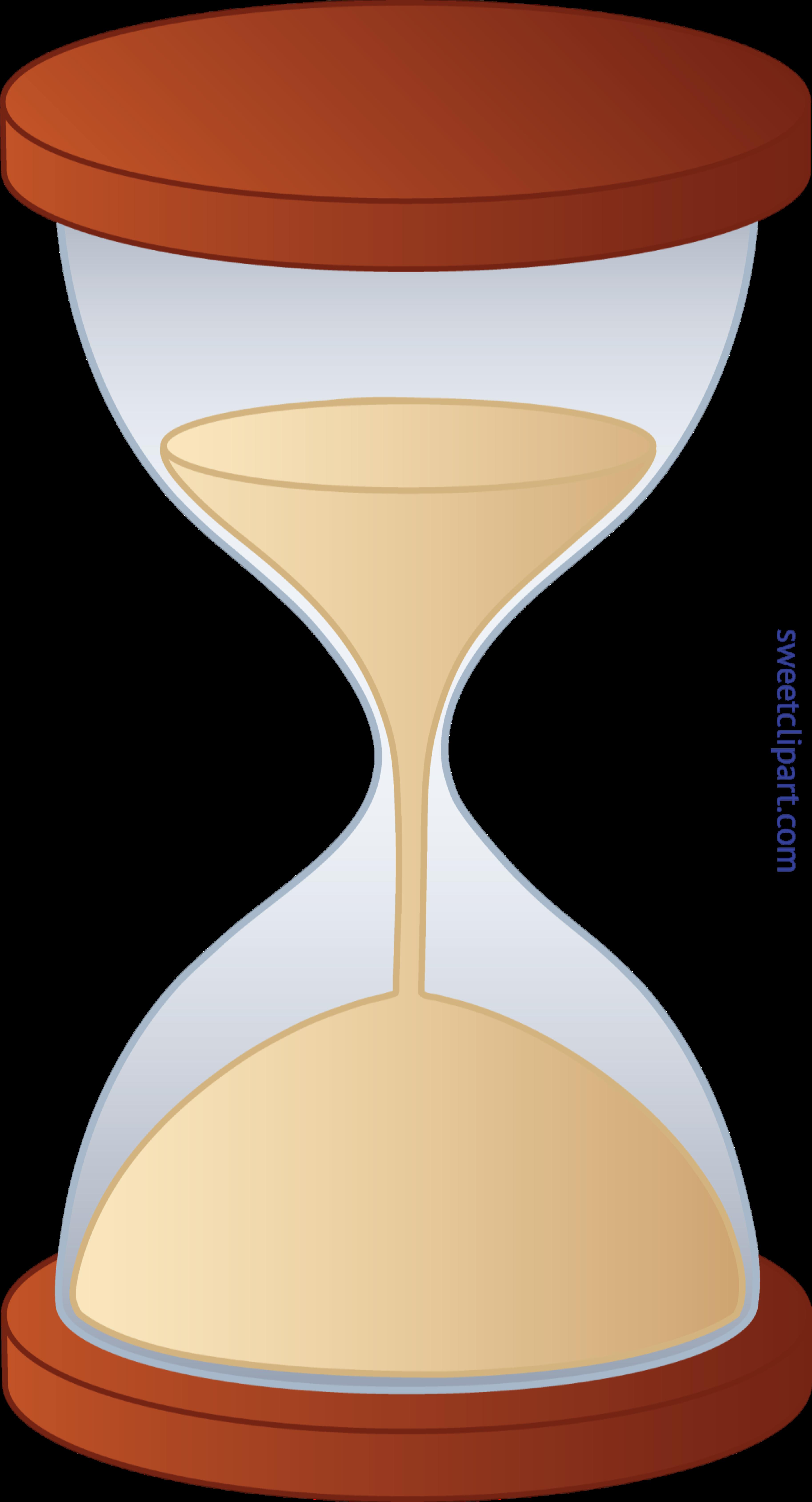 Clip art sweet. Hourglass clipart hour glass