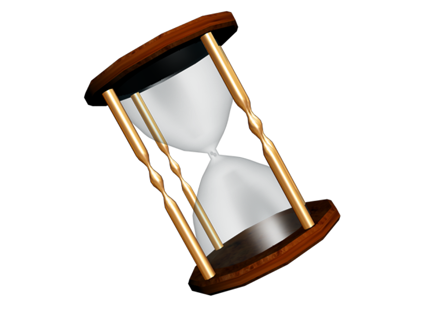 Hourglass clipart sand timer. Png hd transparent images