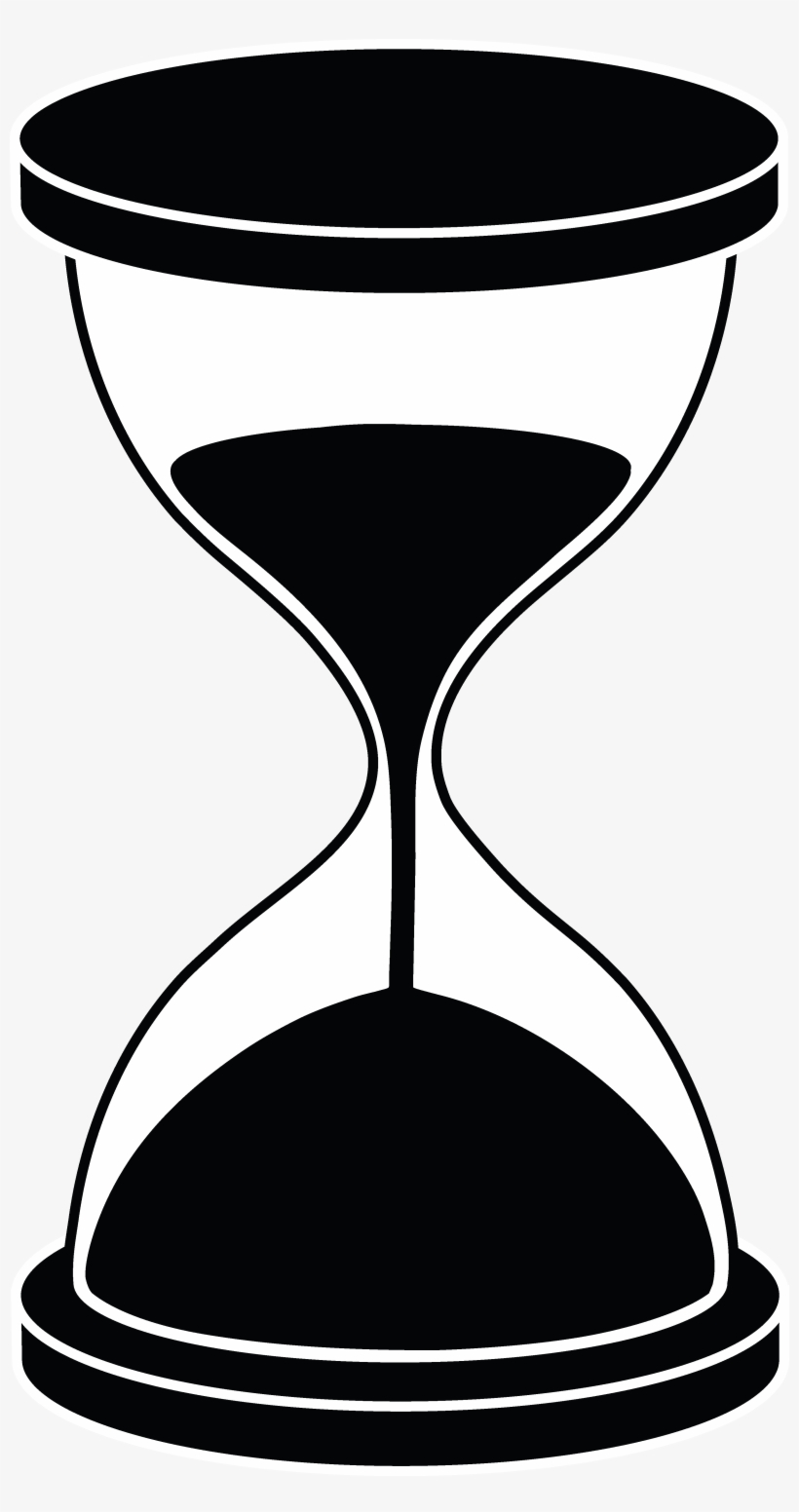 Hourglass clipart sand watch. Clock png image