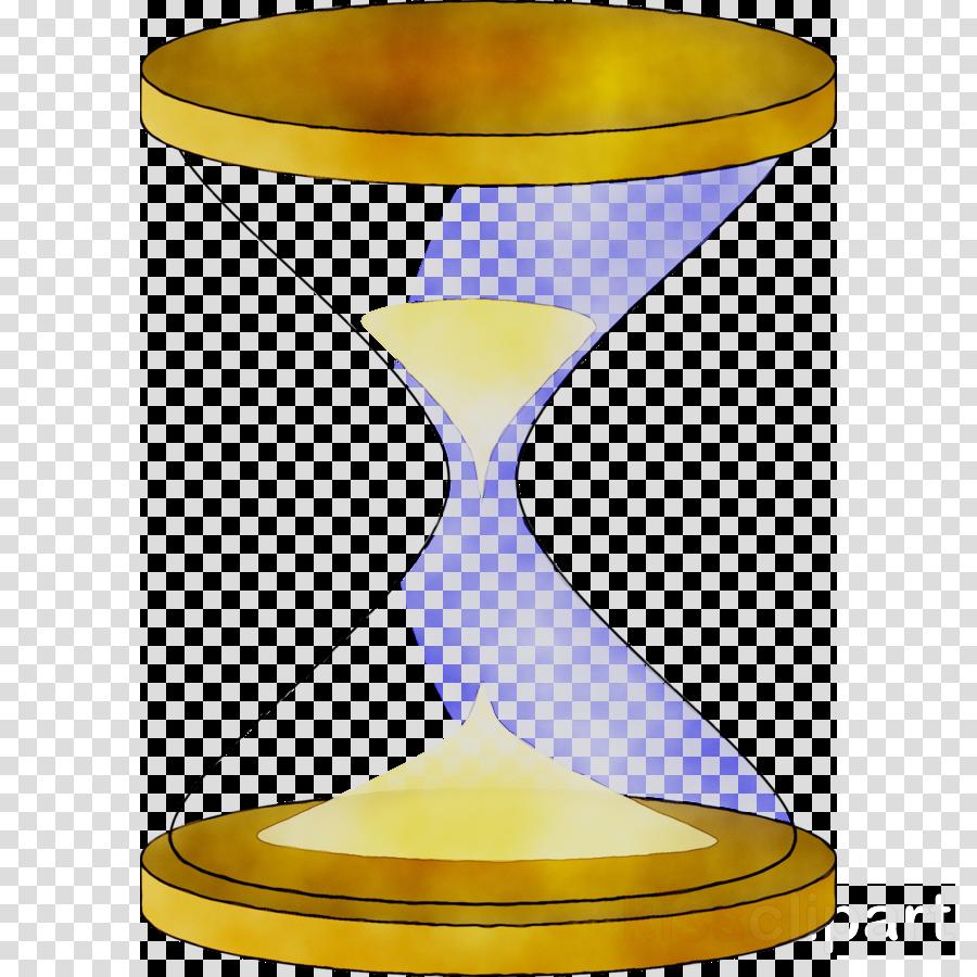 Hourglass clipart sand watch. Cartoon clock illustration glass