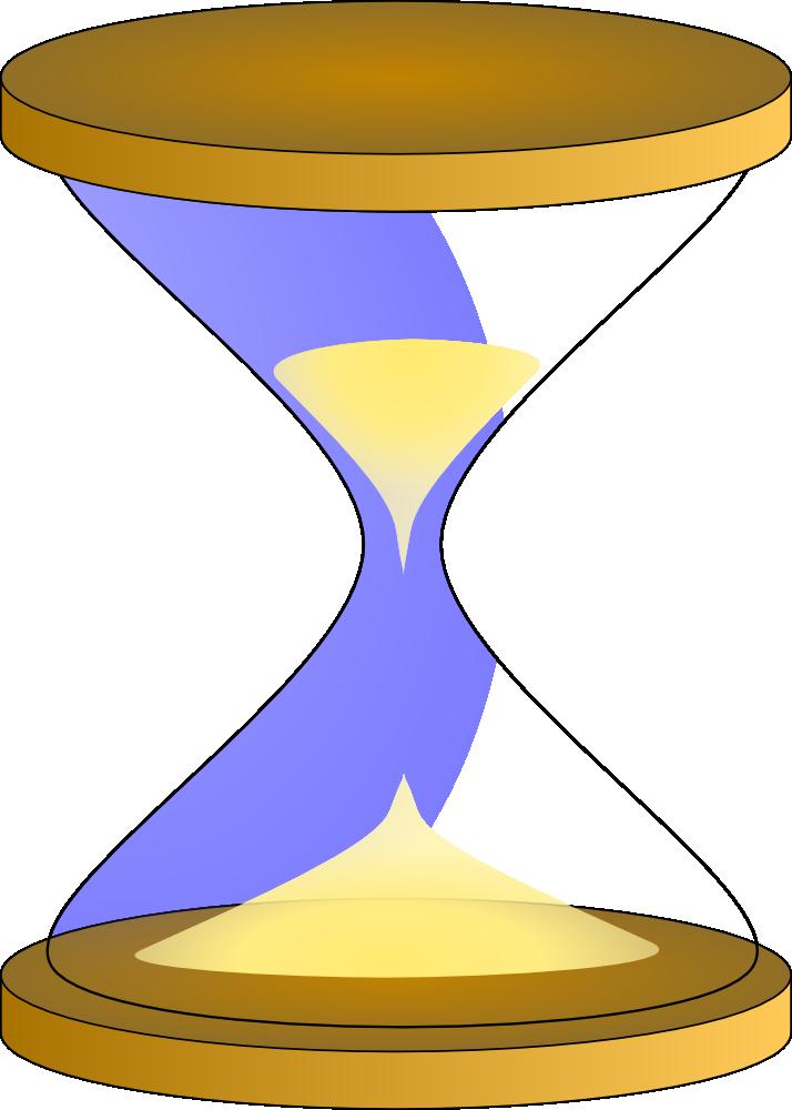 Onlinelabels clip art. Hourglass clipart sandglass