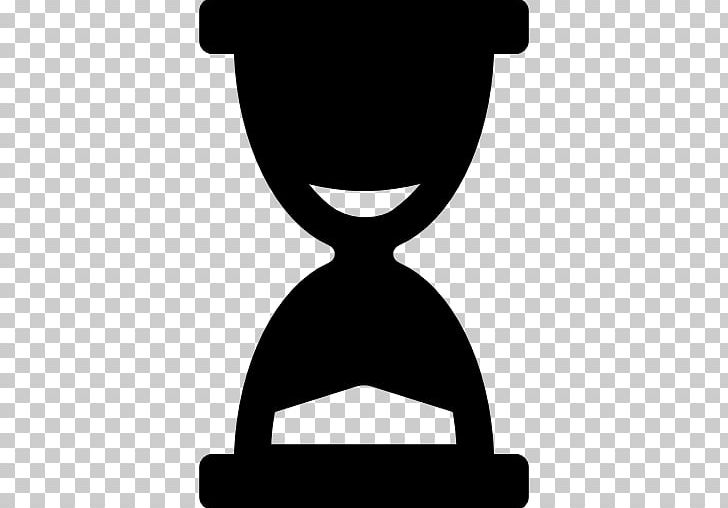 Hourglass clipart silhouette. Clock time png black