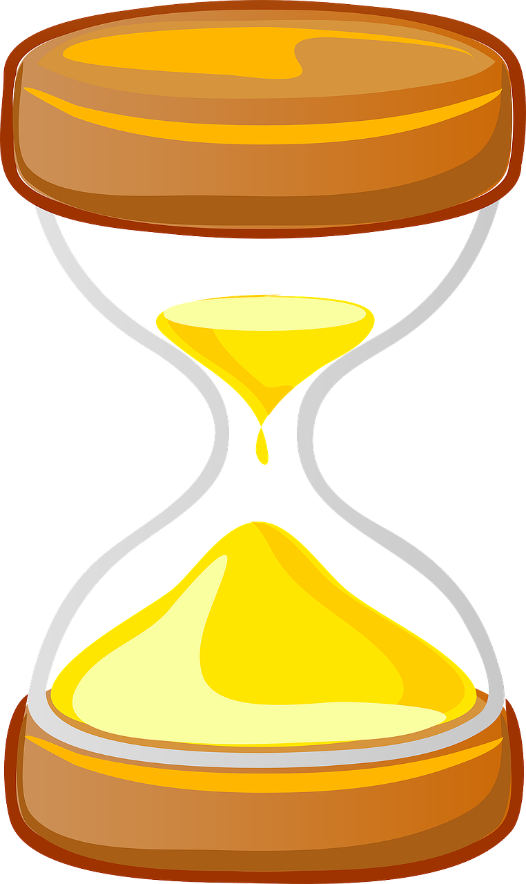 Hourglass clipart simple. To build a farm