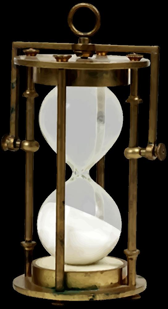 Hourglass clipart simple. Onlinelabels clip art