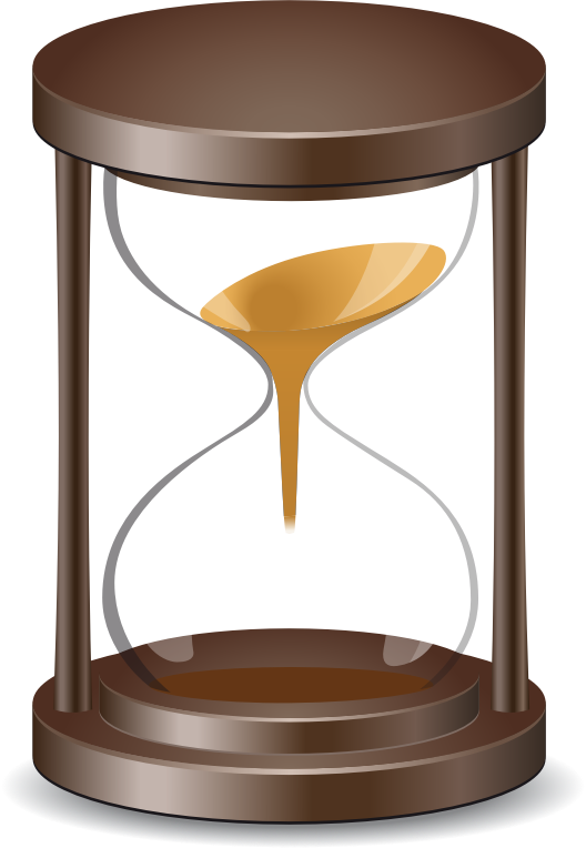 Hourglass clipart svg. Medium image png