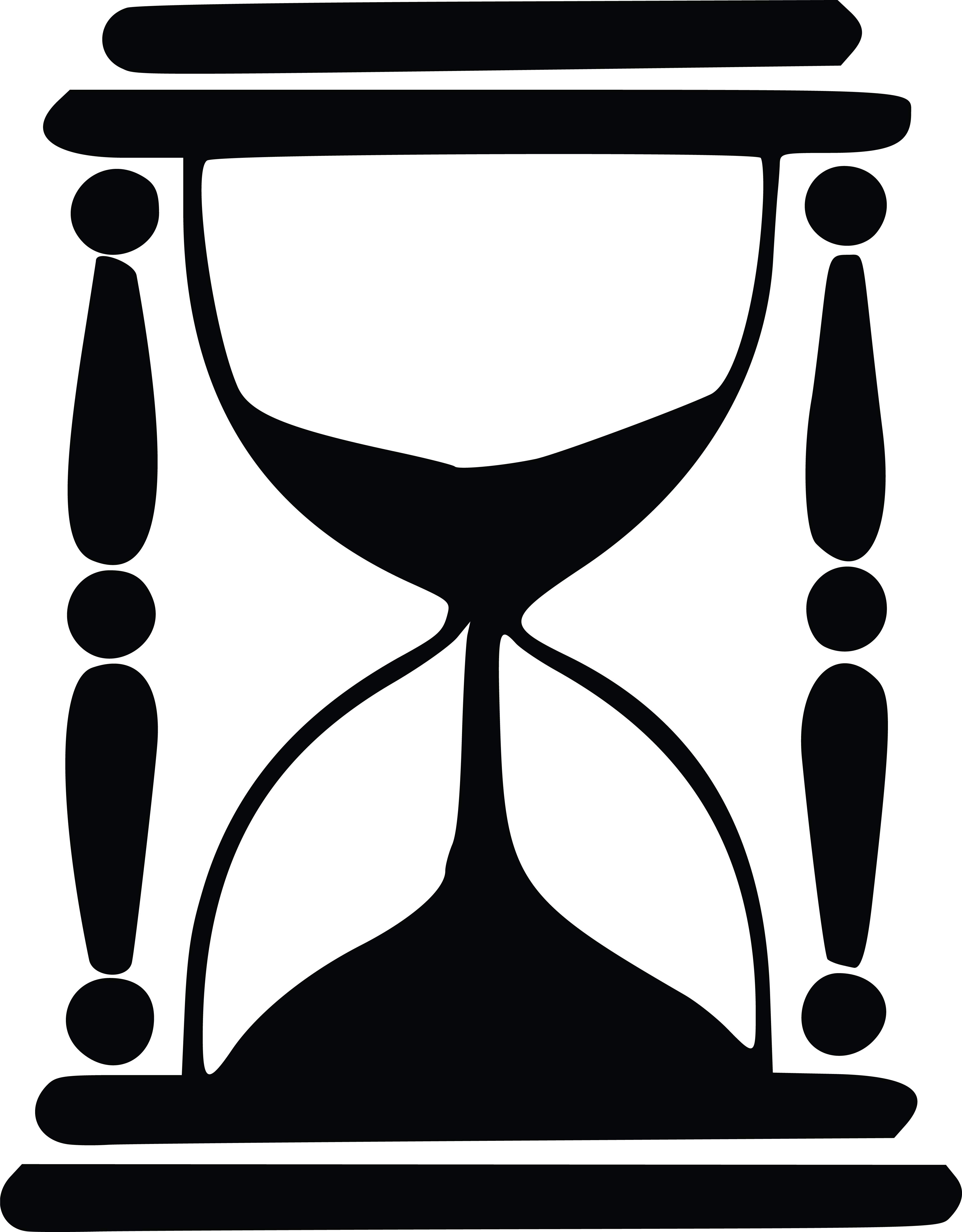 Hourglass clipart table watch. Free download best on
