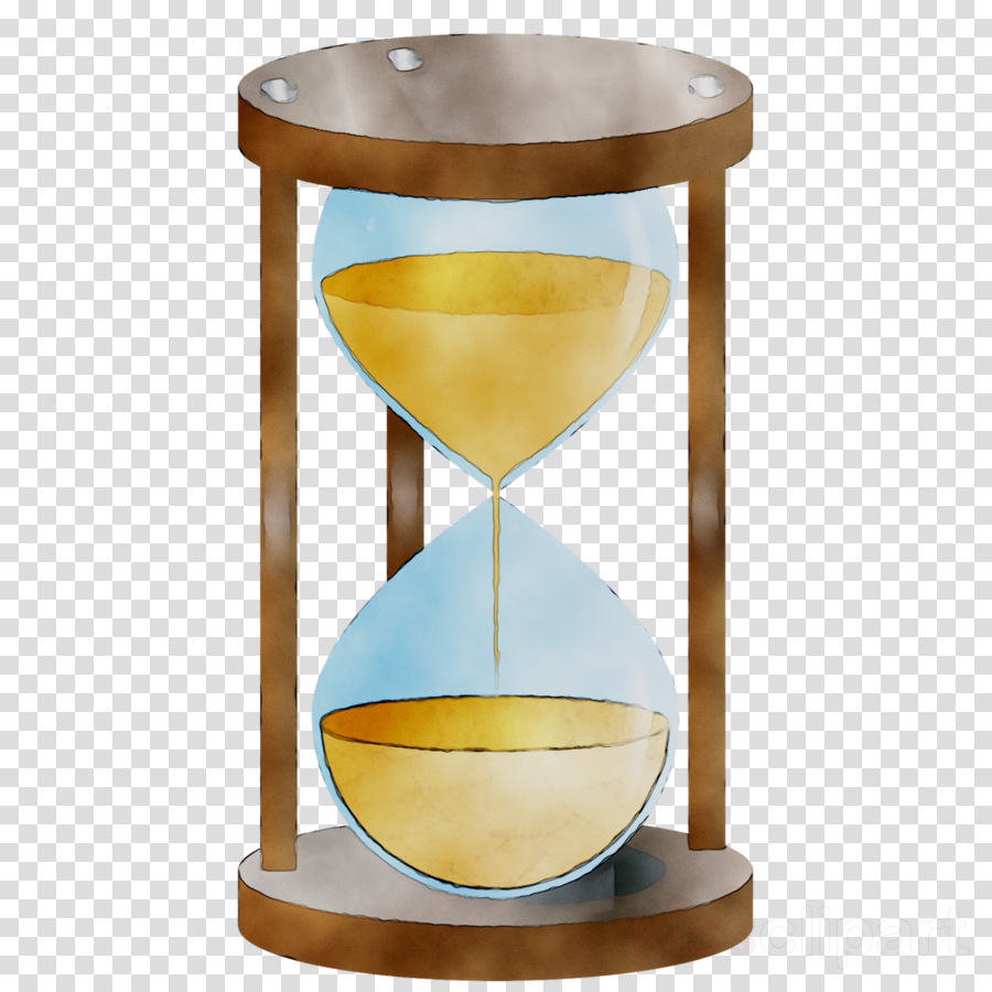 Coffee time clock sand. Hourglass clipart table watch