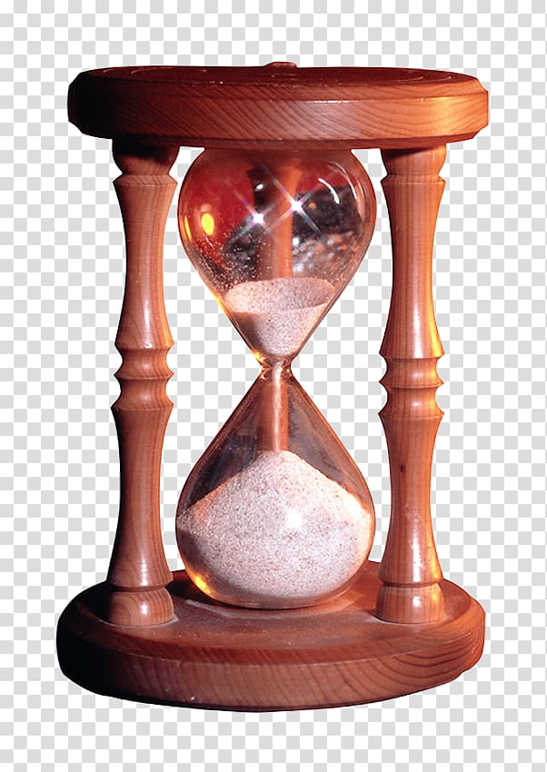 Hourglass clipart table watch. Brown hour glass icon