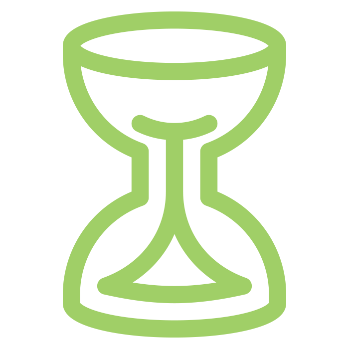 Sap hybris marketing edenhouse. Hourglass clipart timely