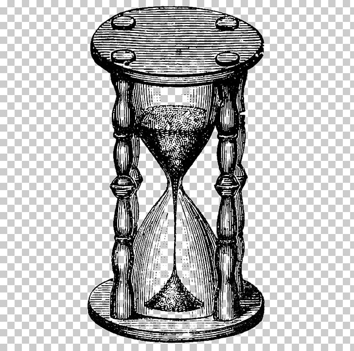 Drawing png free cliparts. Hourglass clipart vintage